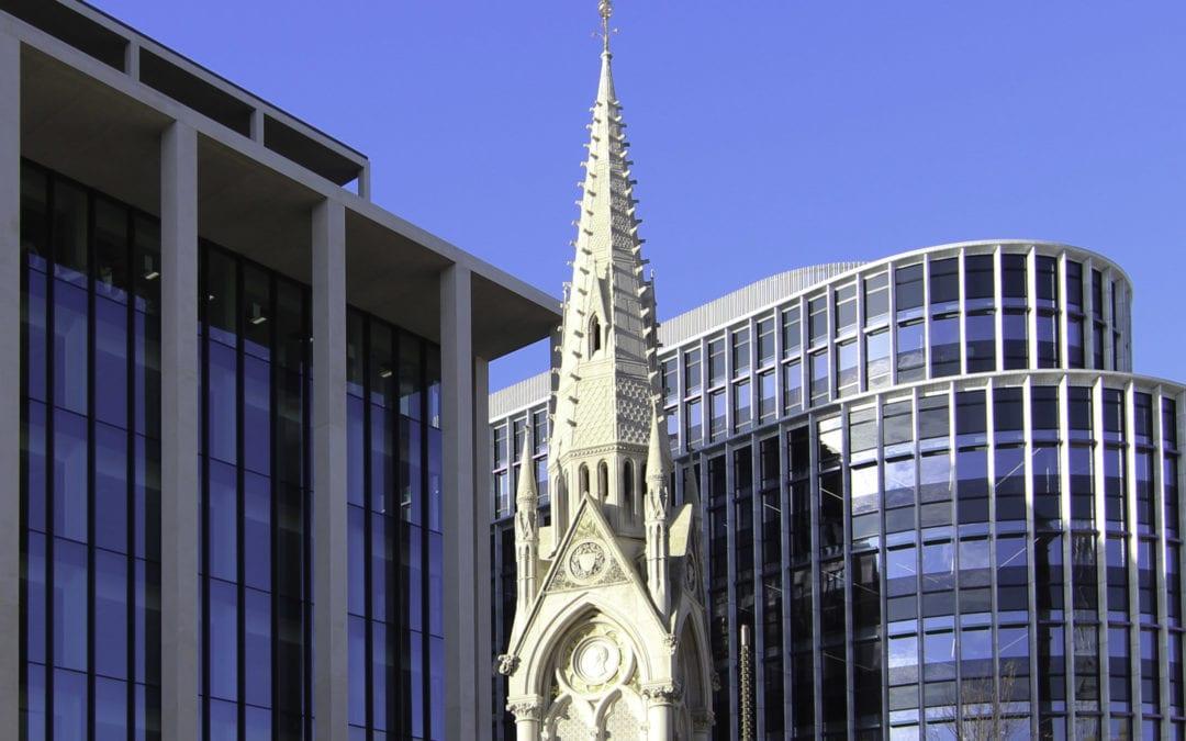Paradise Birmingham, Chamberlain Square