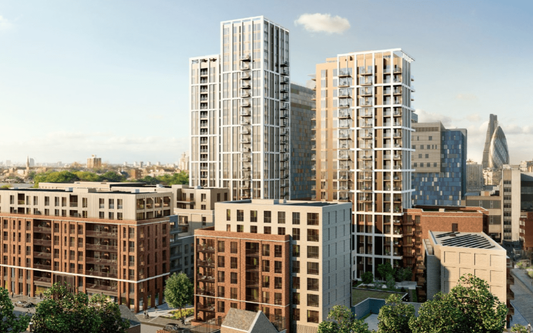 J S WRIGHT SECURES £17M-PLUS CONTRACT FOR THE SILK DISTRICT