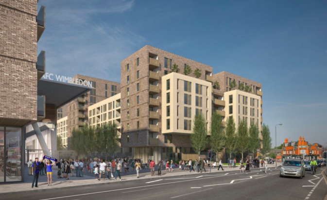 J S WRIGHT NETS £4M DEAL FOR WIMBLEDON DEVELOPMENT